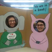 A month of Mo Willems…